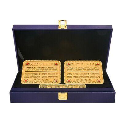 Pin On Wwe Title Belts For Sale On Ebay
