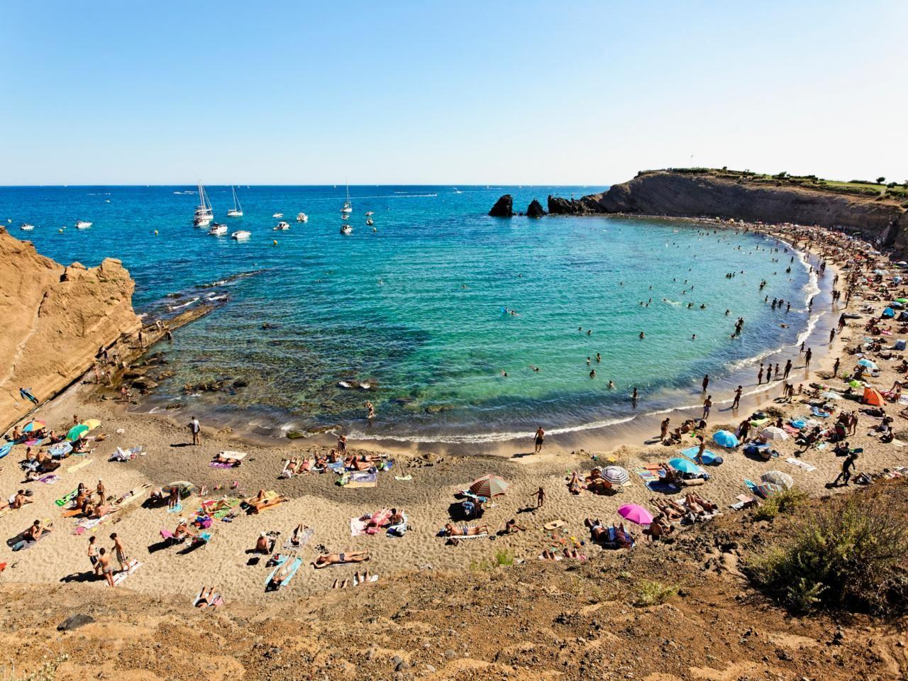 Französisch Riviera topless