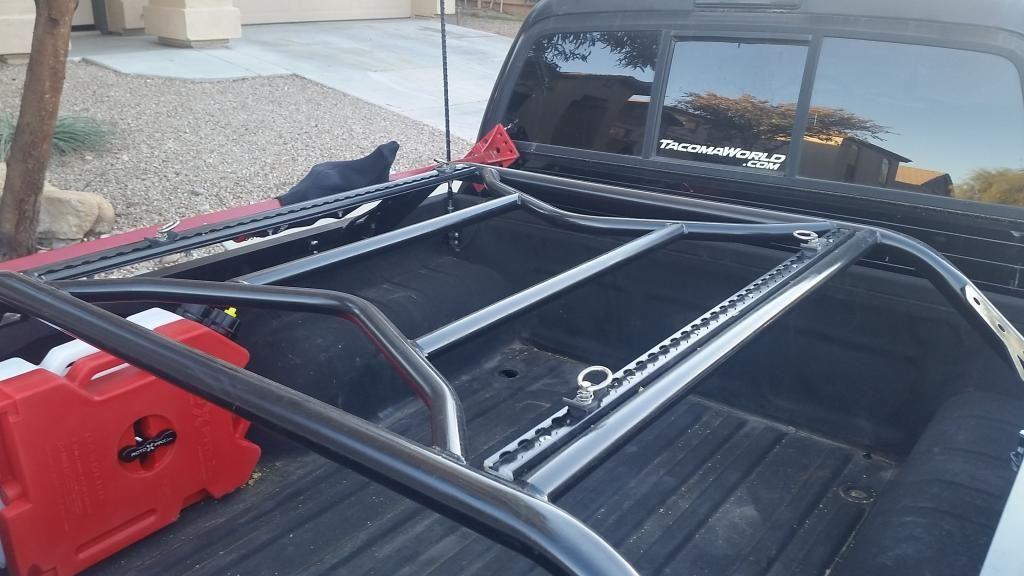 Bed Rack Truck Bed Trucks Truck Canopy