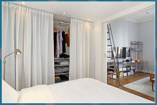 Smallrooms Kleines Ankleidezimmer In 2020 Wohnung Schlafzimmer Dekoration Ankleide Zimmer Zimmer