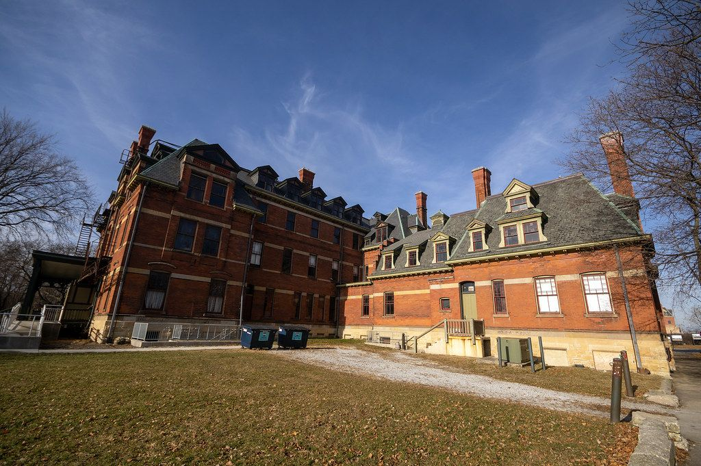 Pullman National Monument In 2020 National Monuments Chicago Landmarks Monument