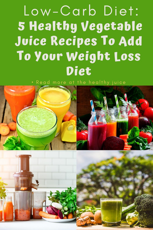 vegetable juice keto diet