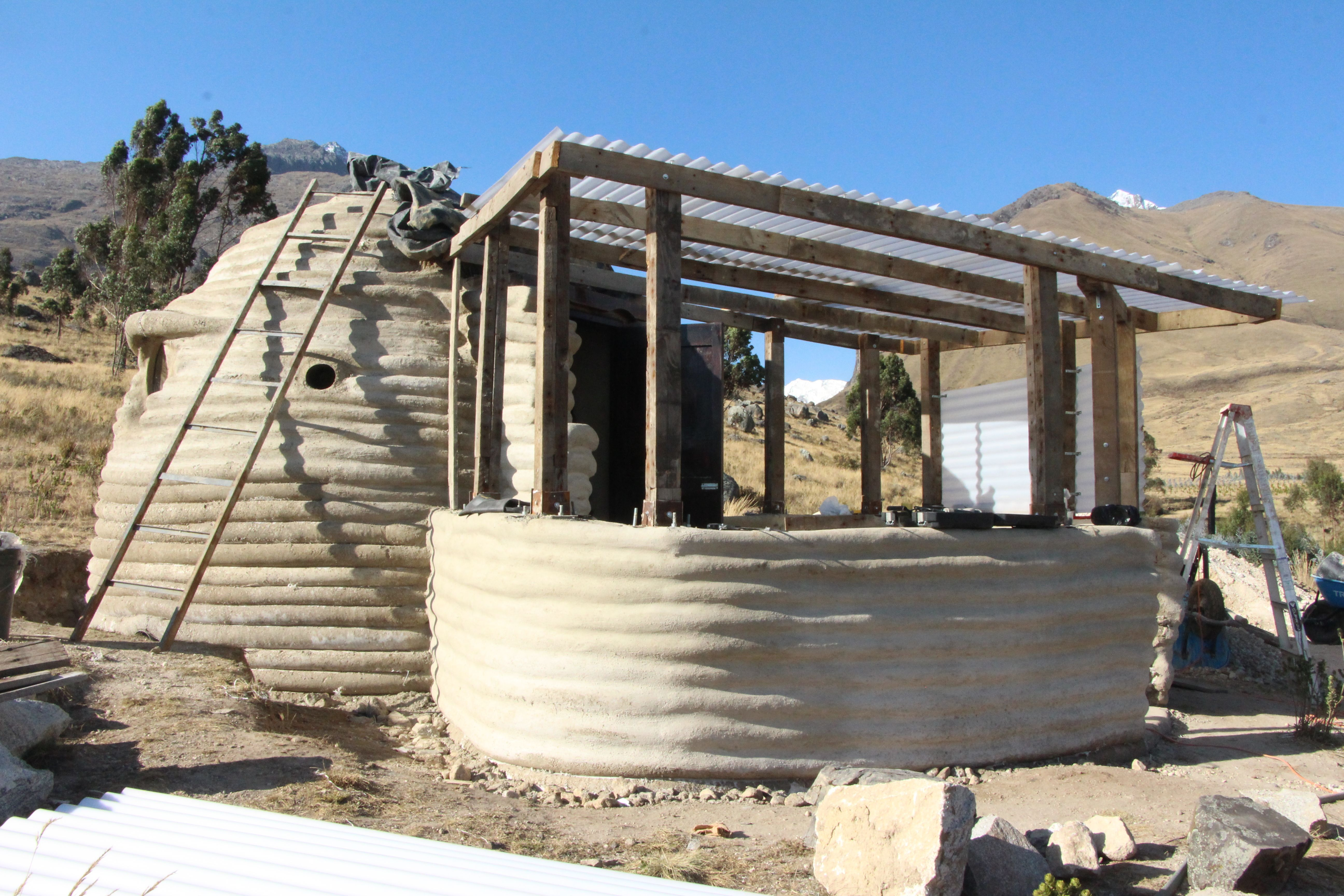Superadobe and the o'jays on pinterest