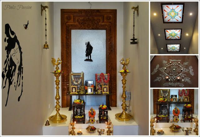 A Home With Grace And History (Home Tour Of Shobha Ramesh)