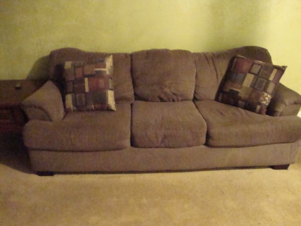 Admirable Olive Green Corduroy Sofa Green Sofas For Sale In Memphis Ncnpc Chair Design For Home Ncnpcorg