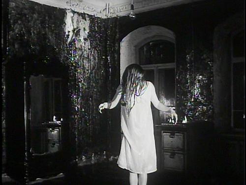 Mirror, Tarkovsky