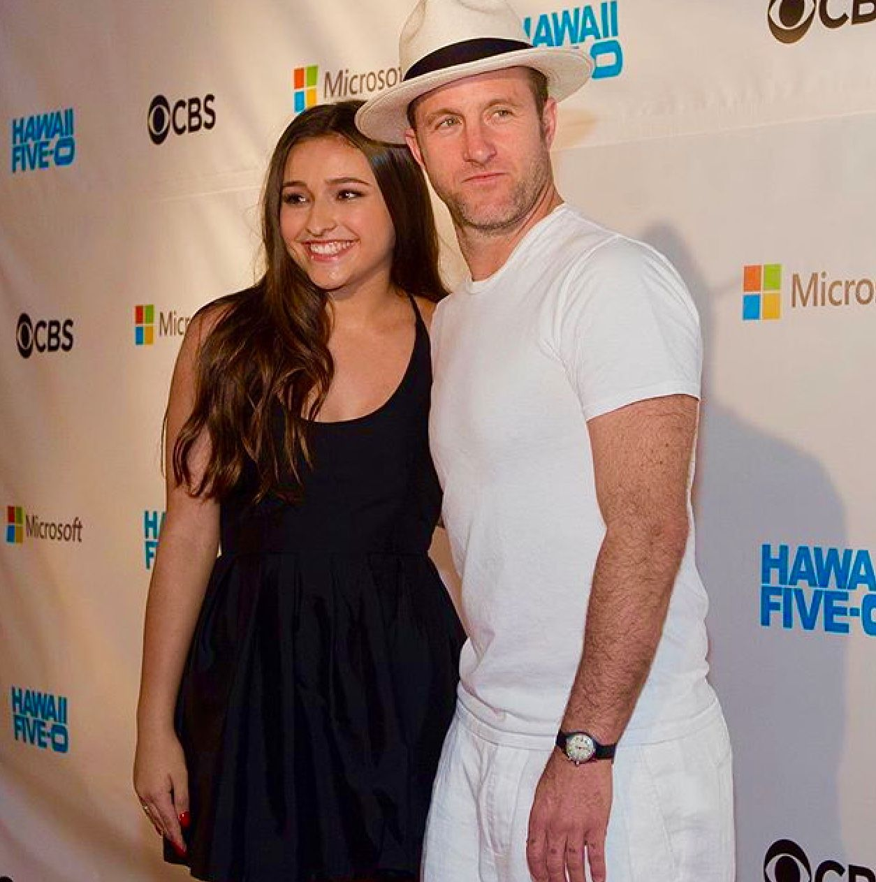 From Billyvs Instagram Teilor And Scott At H50 Sotb 2017 Hawaii