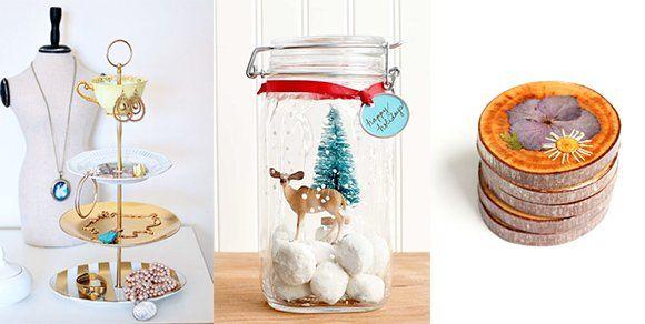 Diy Weihnachtsgeschenke die schönsten ideen für günstige diy weihnachtsgeschenke
