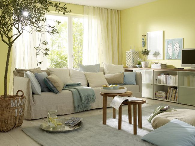 Decoration, Decoration Samples, Living Room, Sitting Room, Living Room Decor,  Living
