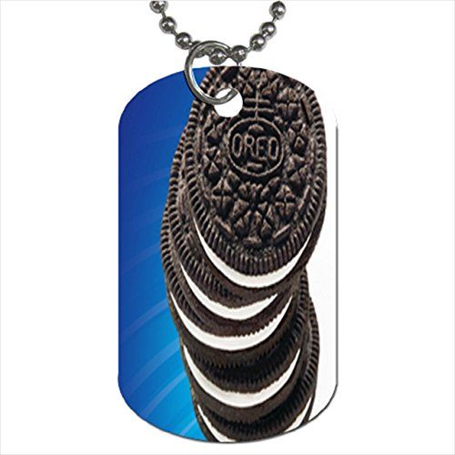 Oreo Funny Id Dog Tags Read More Reviews Of The Product By