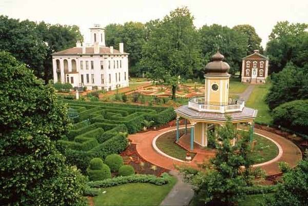 St Louis Botanical Gardens - Yahoo Image Search Results | Gяαи∂ Gαя ...