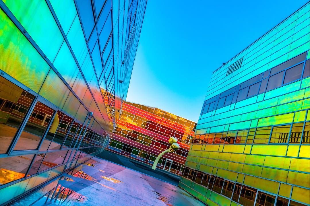 Belastingdienst Kantoor Amsterdam : La defense almere better known as belastingdienst dutch taxes