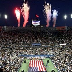 us tennis open 2015 | Top 5 Greatest US Open Tennis Moments of All-Time