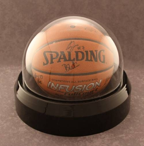 Dome Display Case Basketball Volleyball Or Soccer Ball Sports Ball Display Cases Acrylic Display Case Dome Display Case Sports Memorabilia Display