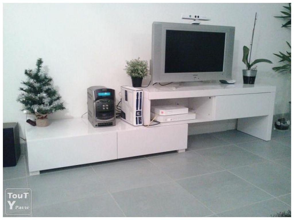 meuble tv alinea