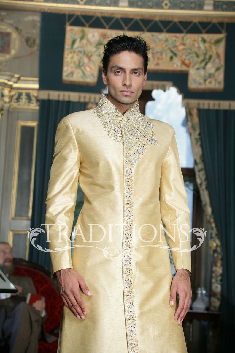 Kurta, Kurta Pajama, Kurta UK, Kurta for Men | Traditions Online ...
