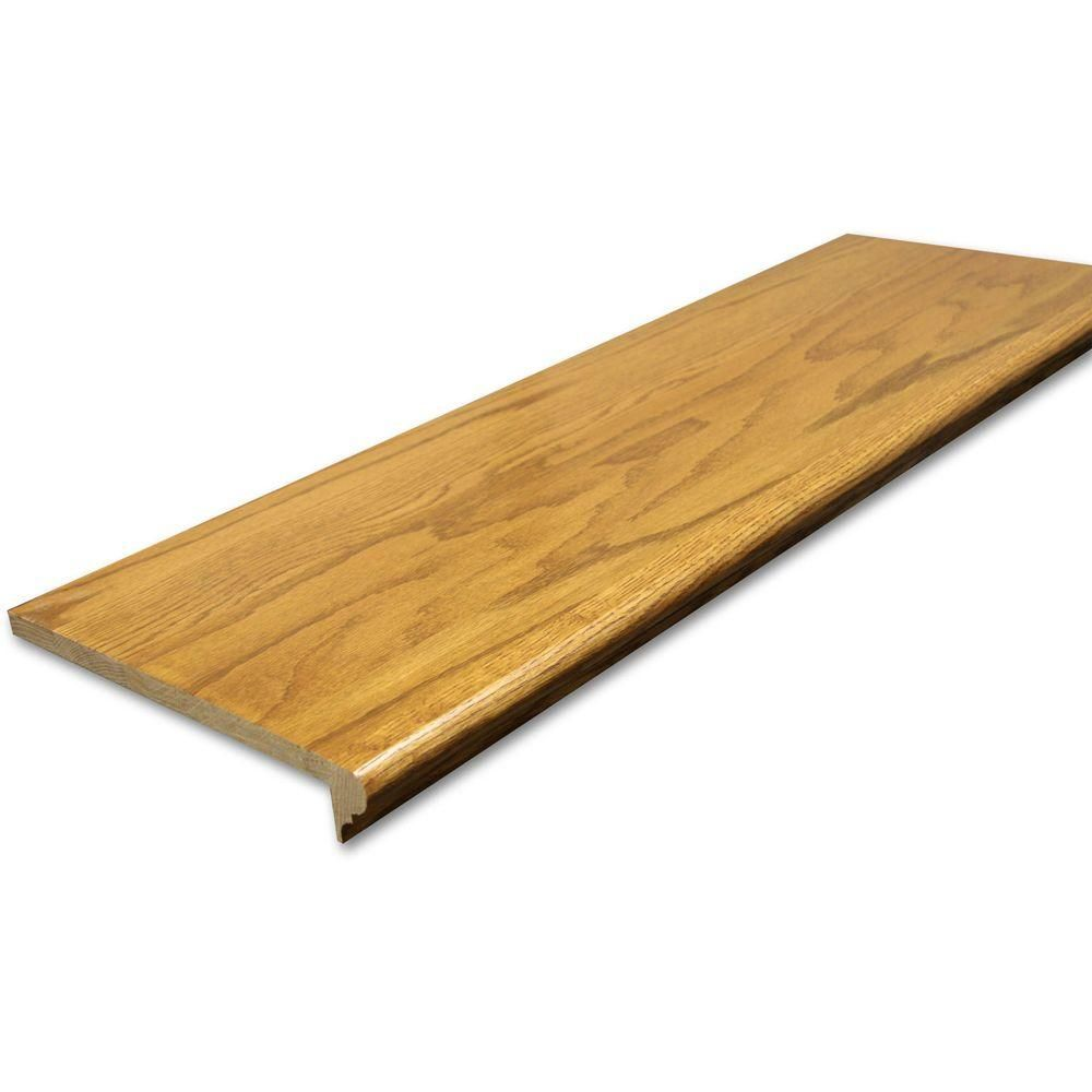 Best Stairtek 625 In X 11 5 In X 42 In Prefinished Marsh 400 x 300