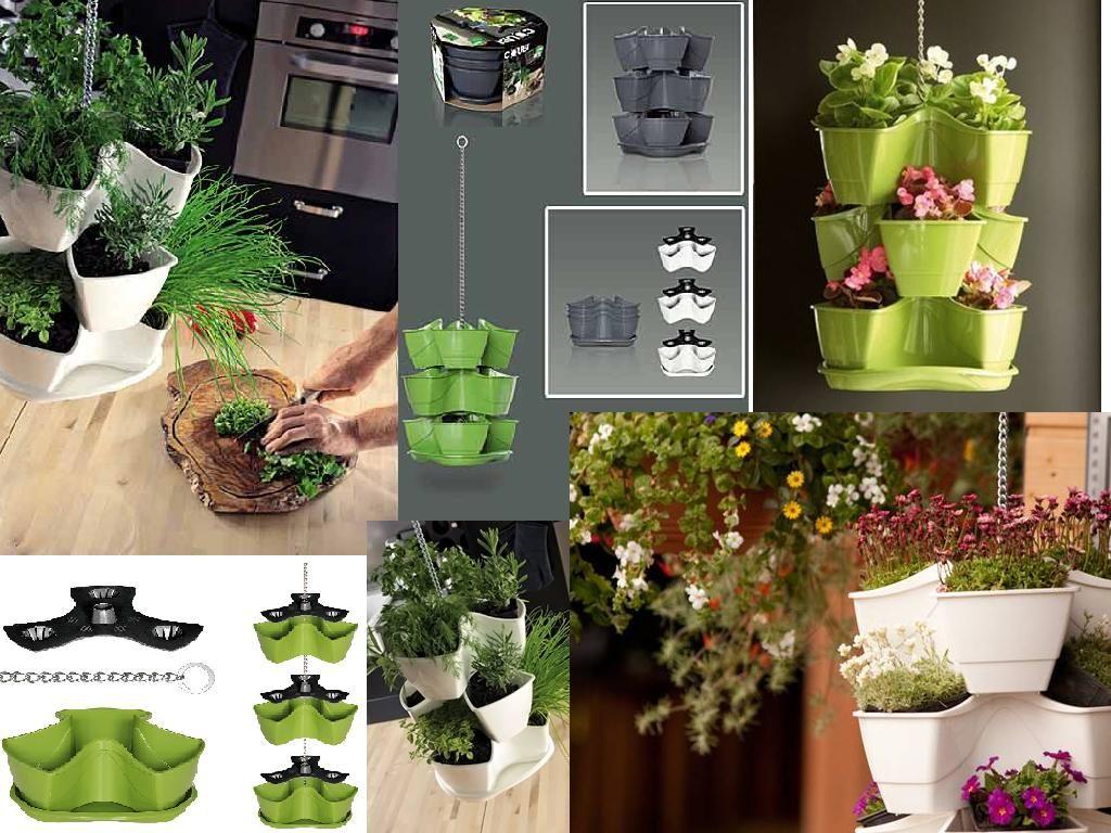 Doniczka Coubi Donice Doniczki Na Ziola Wiszaca 3857113018 Oficjalne Archiwum Allegro Plants