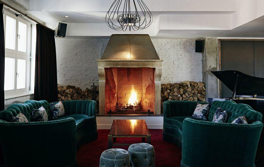 Metropolitan Sideboard Exclusive Furniture - moderne luxus wohnzimmer
