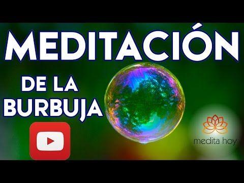Meditación de la Burbuja de Luz Blanca ( A1 Radio ) - YouTube