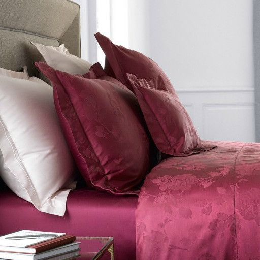 Roma Bedding By Yves Delorme Bed Linen Design Pioneer Linens Fine Linens