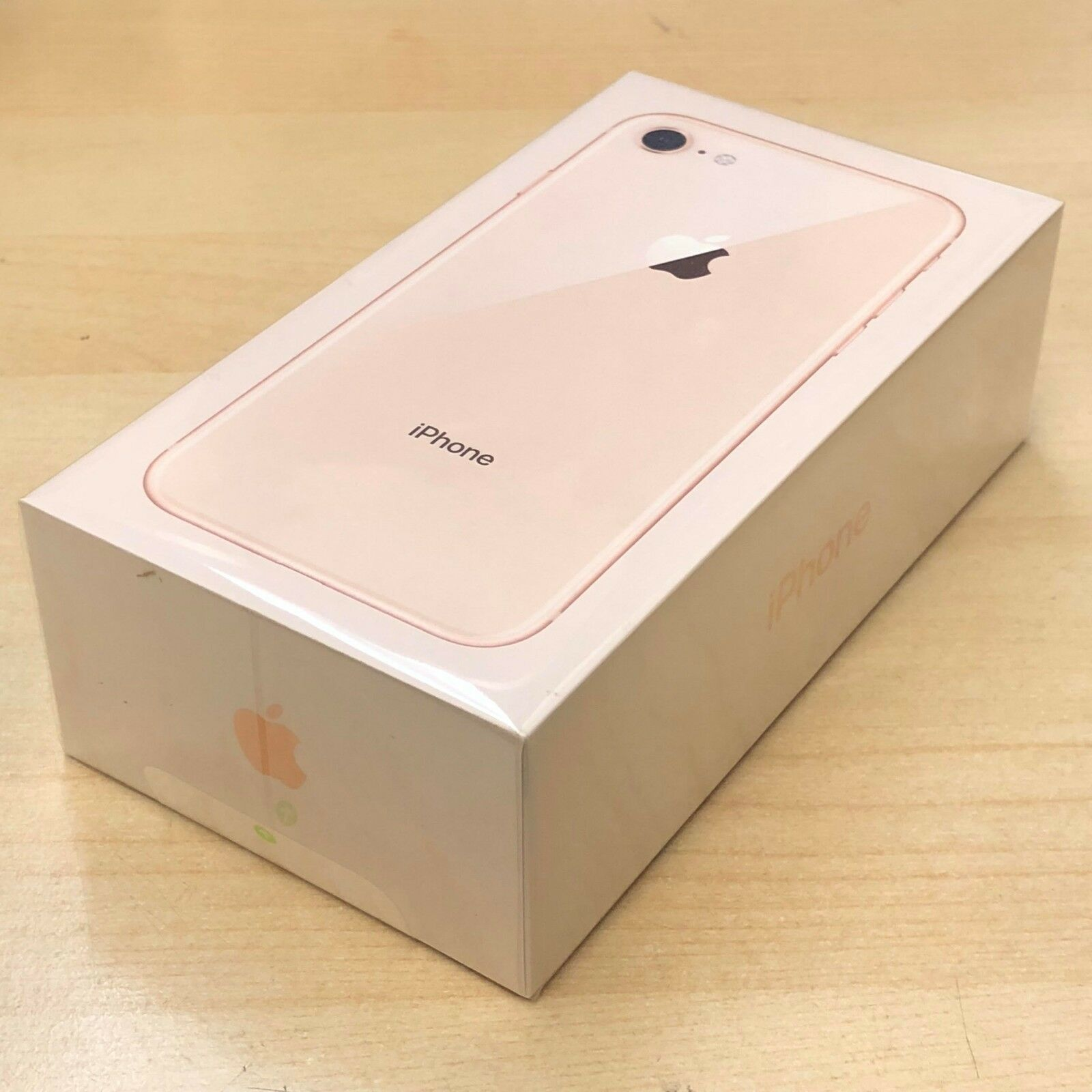 New Sealed In Box Apple Iphone 8 64gb 480 Apple Iphone Iphone 8 Iphone