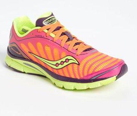 5a49f251e8be Saucony  ProGrid Kinvara 3′ Running Shoe « SHEfinds