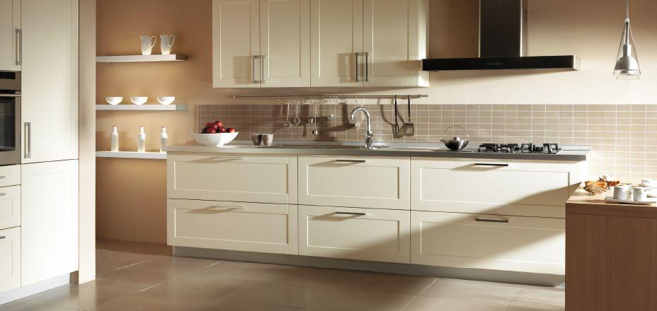 Ver muebles de cocina modernos amazing en nuestro showroom de muebles de cocinas de lujo en el - Cocinas xey barcelona ...