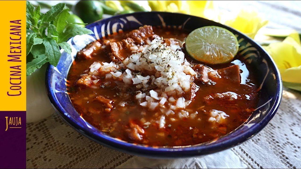 Pin by Jauja Cocina Mexicana on Cocina Mexicana Clasicos de Jauja Cocina Mexicana in 2019  Pinterest  Pancita de res Recetas de platillos
