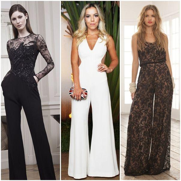 56e980ba2 looks all black feminino formatura calça blusa - Pesquisa Google ...