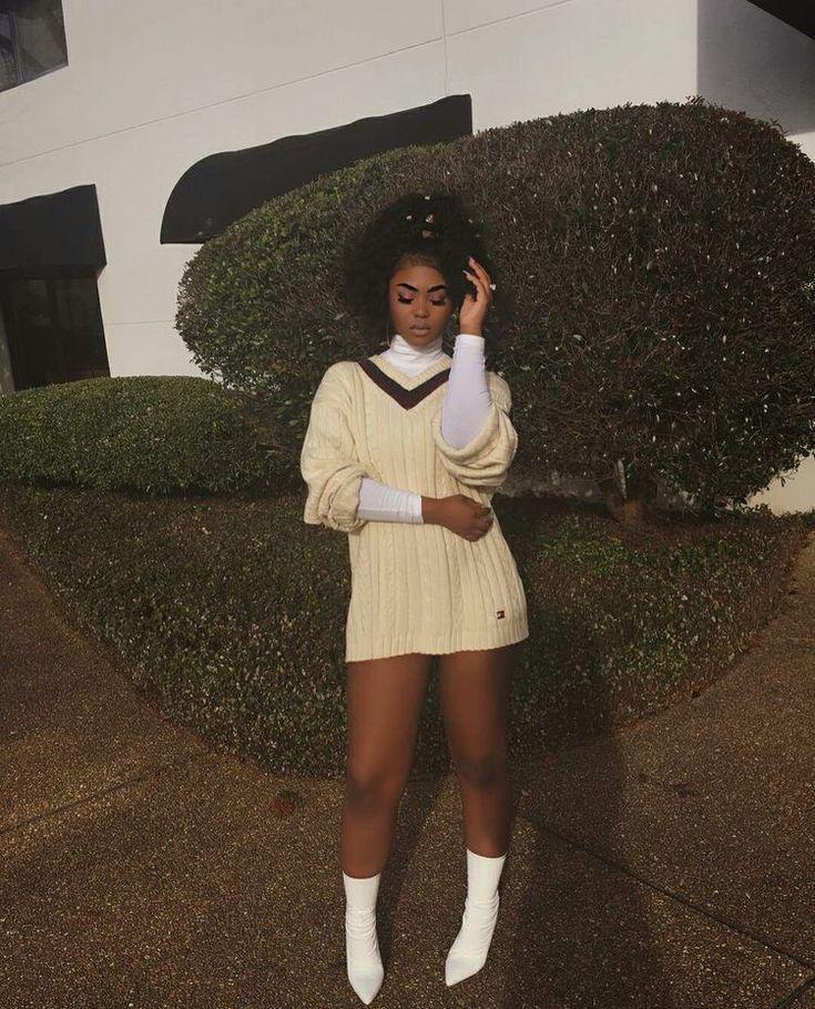 Black Girl Fashion + Black Girl Fashion