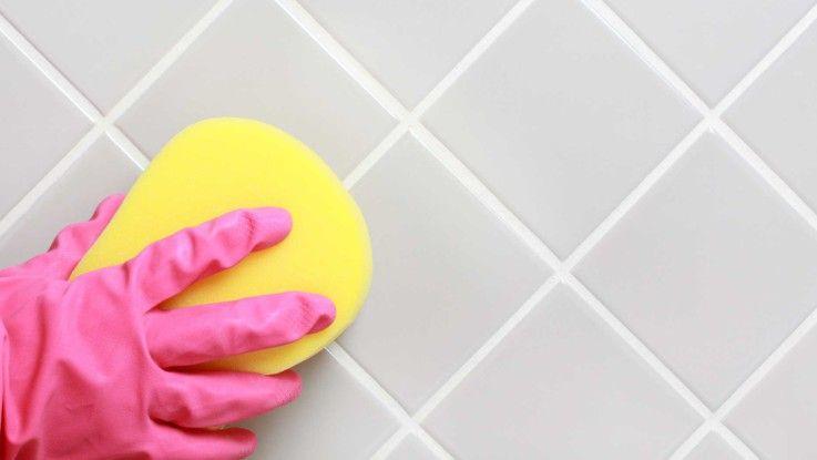 7 astuces pour nettoyer les joints de carrelage joint de - Comment nettoyer les joints de faience de salle de bain ...