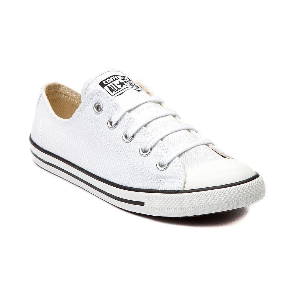 Womens Converse All Star Dainty Sneaker | CHUCKS ...