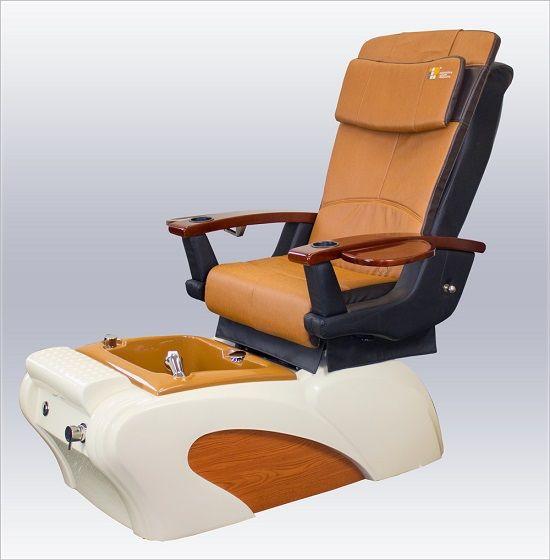 $1640 Kansas Spa Pedicure Chair ,  https://www.regalnailstore.com/shop/kansas-spa-pedicure-chair/ #pedicurechair #pedicurespa #spachair #ghespa