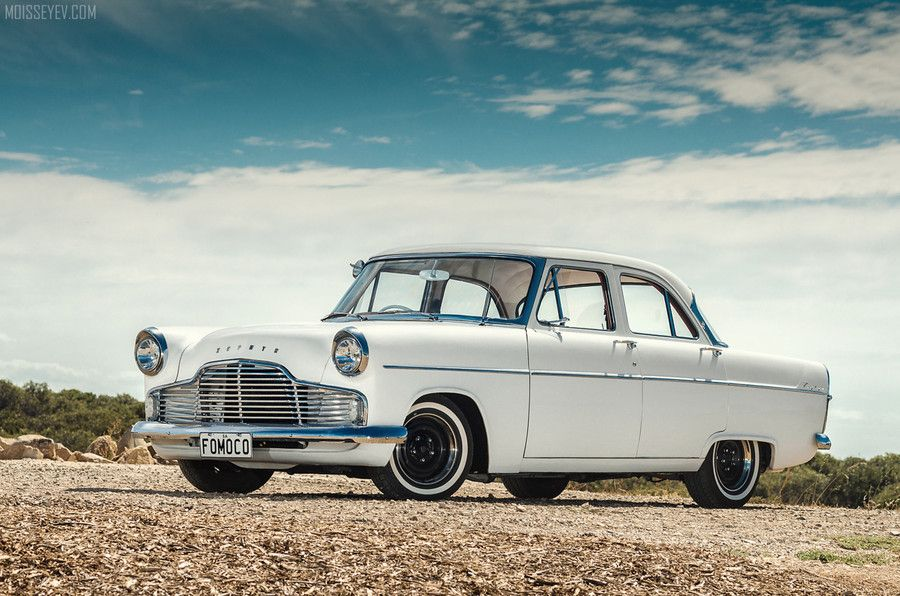 Ford Zephyr 1959 Ford Zephyr Classic Cars British Ford