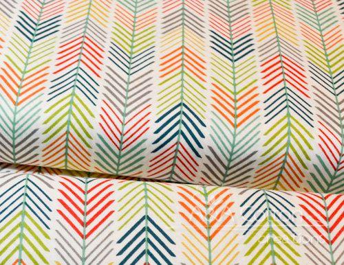 Last FQ-ORGANIC Fabric, Birch fabric, Quills Cream textile from ... : organic cotton quilt fabric - Adamdwight.com