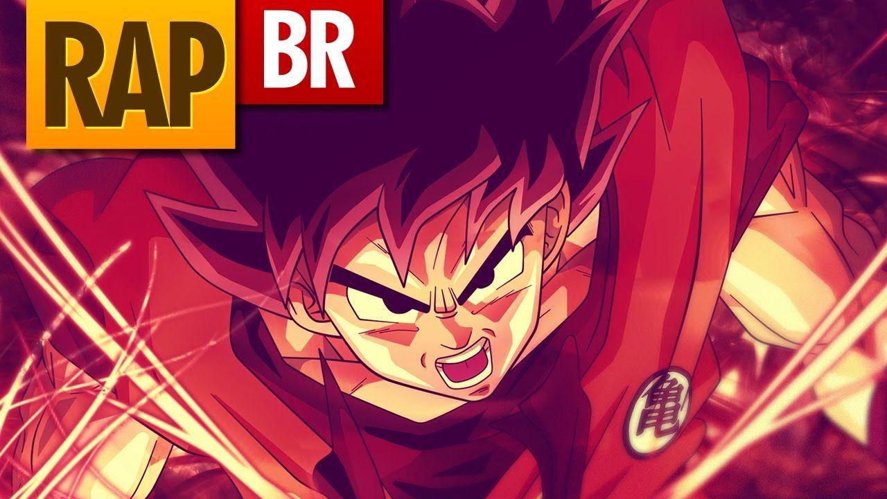Rap Do Goku Dragon Ball Z Tauz Raptributo 02 Goku Dragon