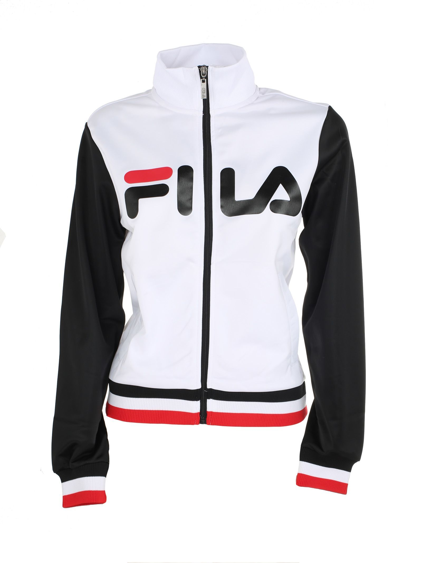 c9174d360e42 FILA WOMEN TRACK JACKET SKYLAR.  fila  cloth   Fila Jacket