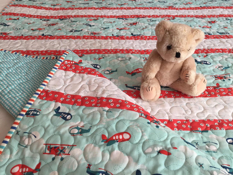 quilt boy room com for walmart elephant bedding quilts stripe ip set