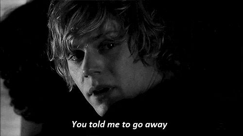Tate was by far his best role