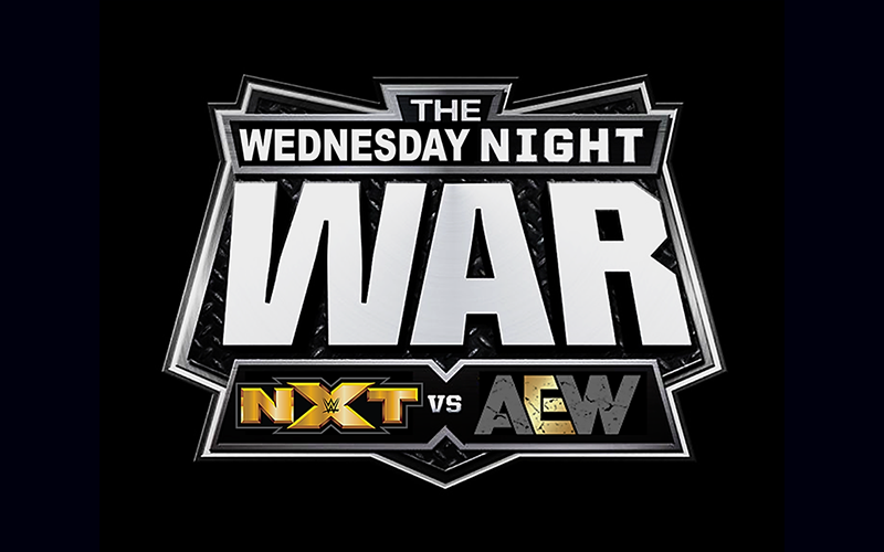 Aew Is All Ready For Tnt To Face Nxt On Usa Network Wwe Wrestling Wwe Raw And Smackdown