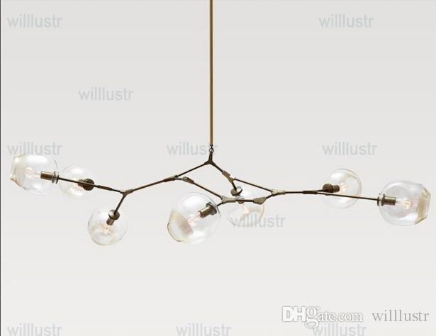 Finden Sie Die Besten Lindsey Adelman Kronleuchter Beleuchtung Moderne  Lampe Neuheit Pendelleuchte Natürliche Baumast Hängeleuchte Hotel