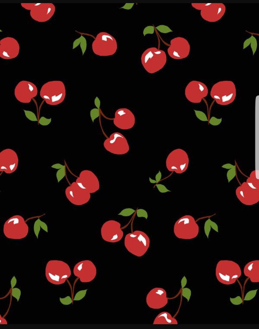 Pin By Eric And Carrie Carden On Cherries Desktop Wallpaper Pattern Pattern Wallpaper Iphone Wallpaper