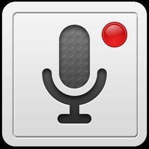 Ses Kaydedici İndir Process control, Audio recording