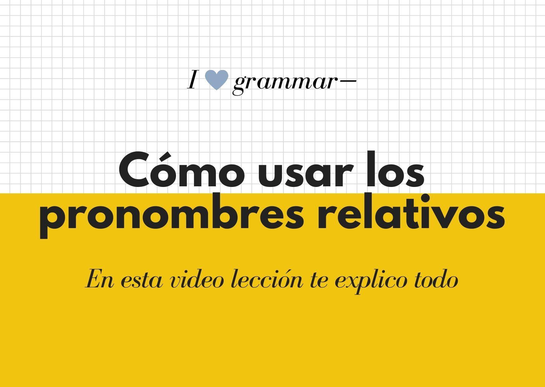 Blog Para Aprender Espanol
