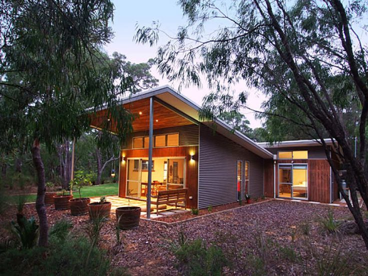 Best Skillion Roofs Designs On Pinterest House Design Perth 400 x 300