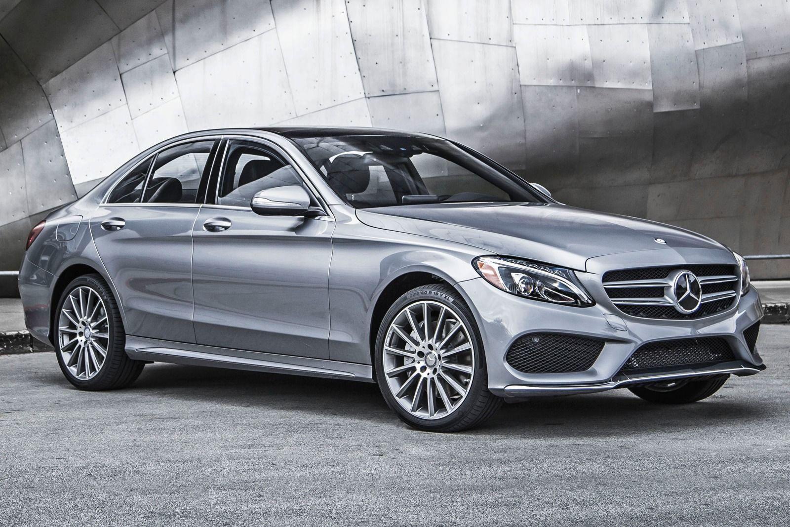 C300 Mercedes 2015 Price >> The Made In Alabama 2015 Mercedes Benz C Class C300 Luxury