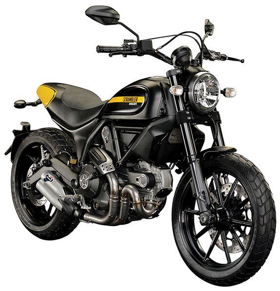 2015 ducati scrambler full throttle | ducati scrambler | pinterest
