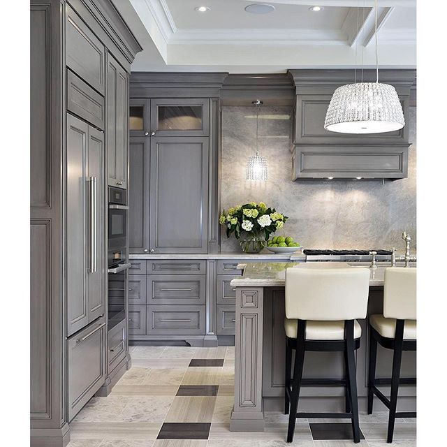 Download Strut Today Elegant Kitchens Kitchen Cabinet Design Grey Kitchen Cabinets