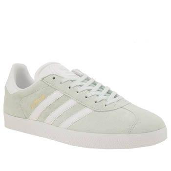 Adidas Gazelle zapatillas adidas zapatos Pinterest luz verde